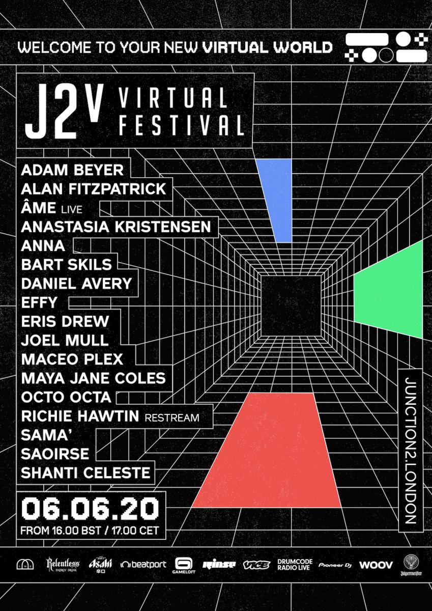 J2v Lineup