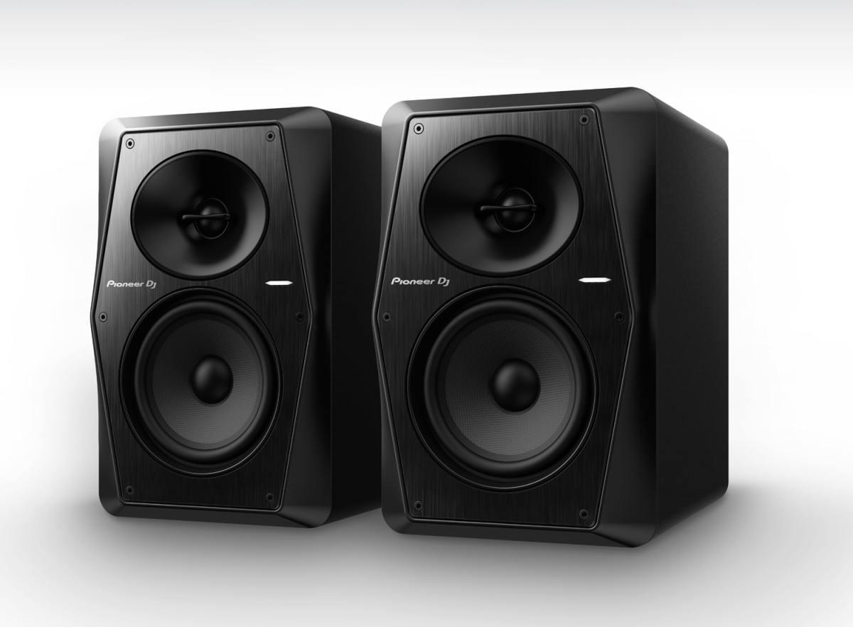 Pioneer DJ VM Series Black