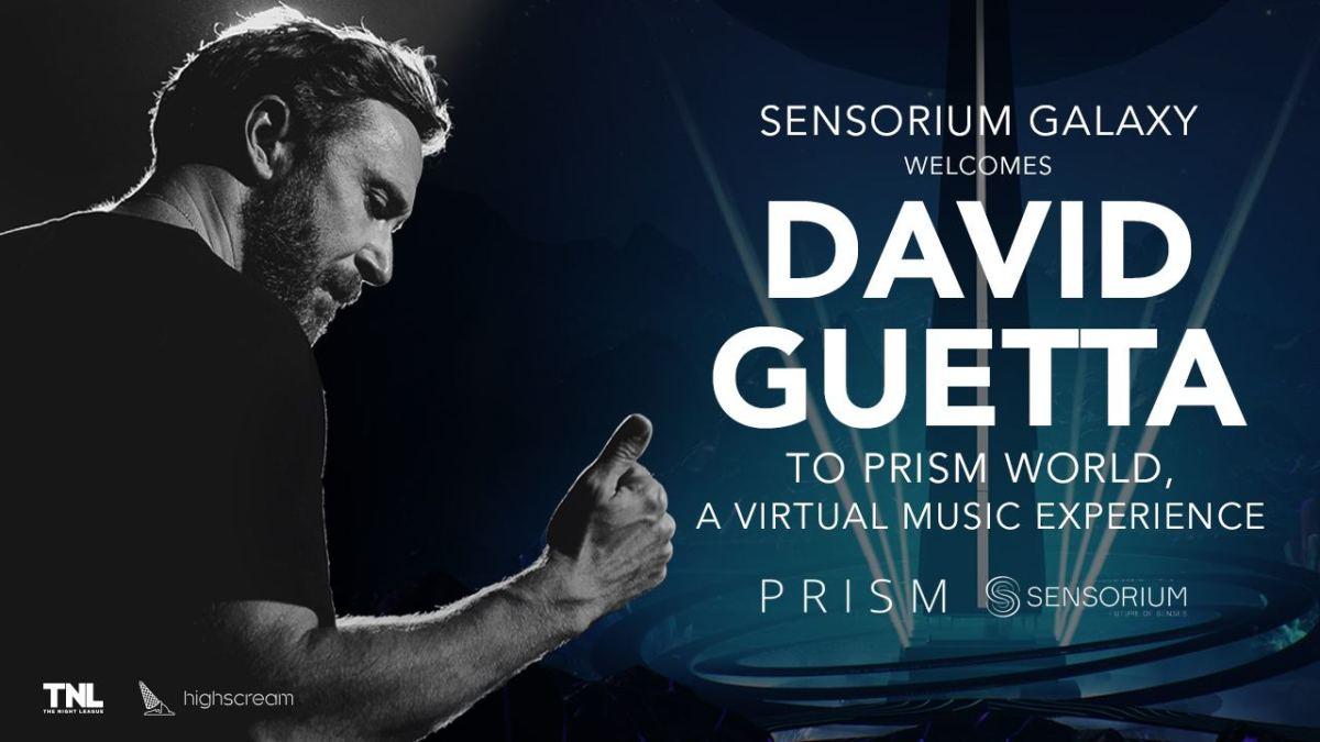 2. Sensorium X Guetta 16.18.32