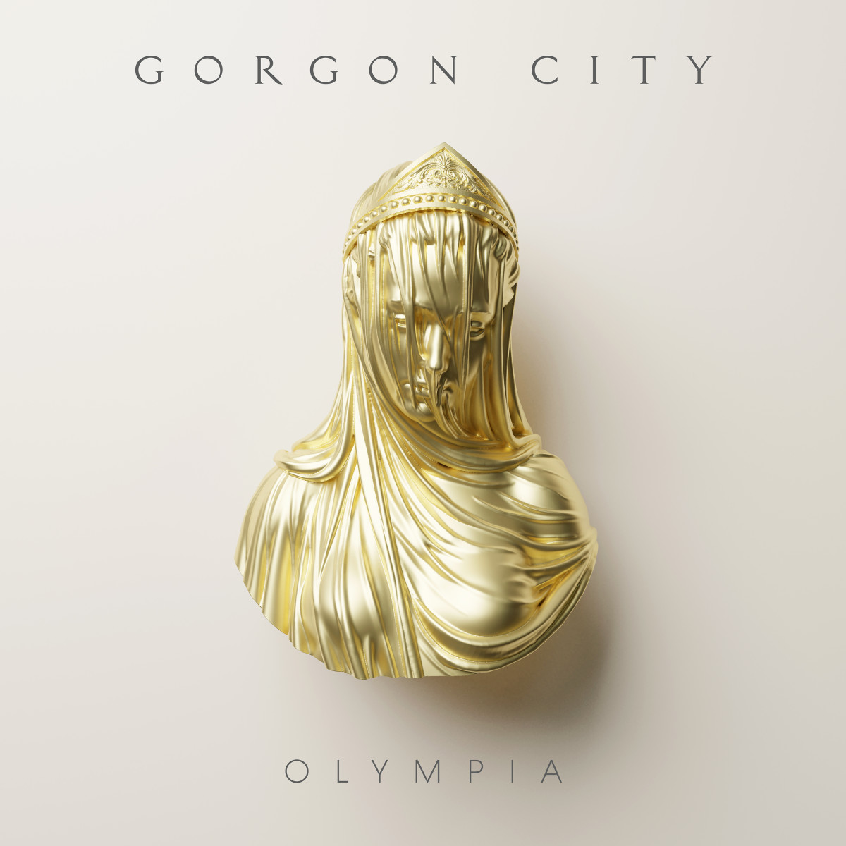 """Gorgon City's forthcoming third album """"Olympia"""" is due for release June 25, 2021, via Astralwerks."""