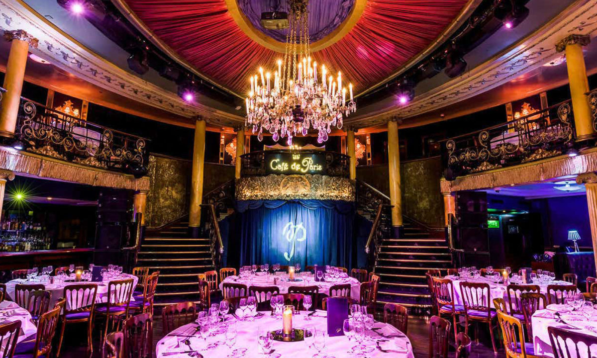 Pacha Group has purchased Café de Paris and will convert it into a branch of Lío, its cabaret restaurant.