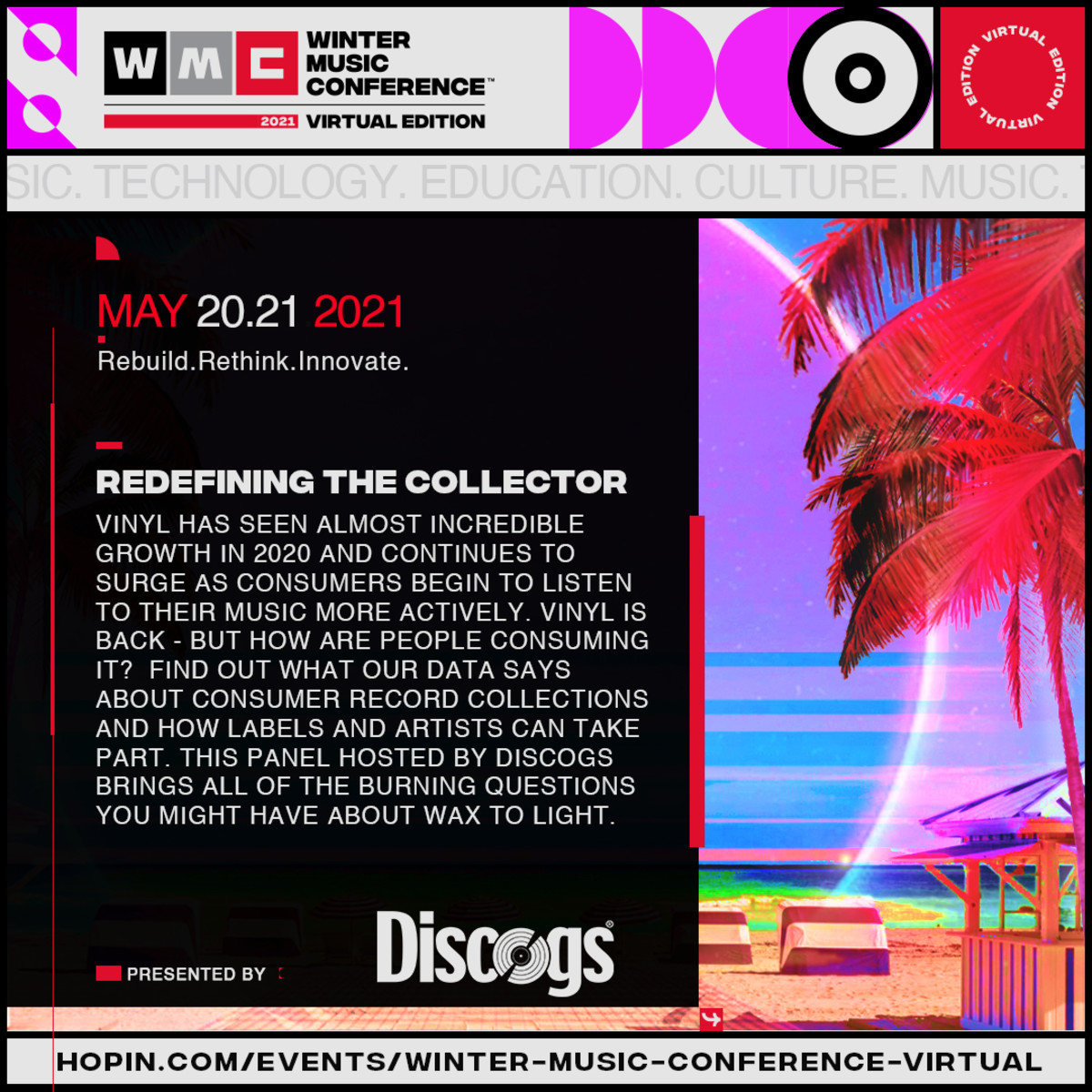 Redefining the Collector - Presented by Discogs