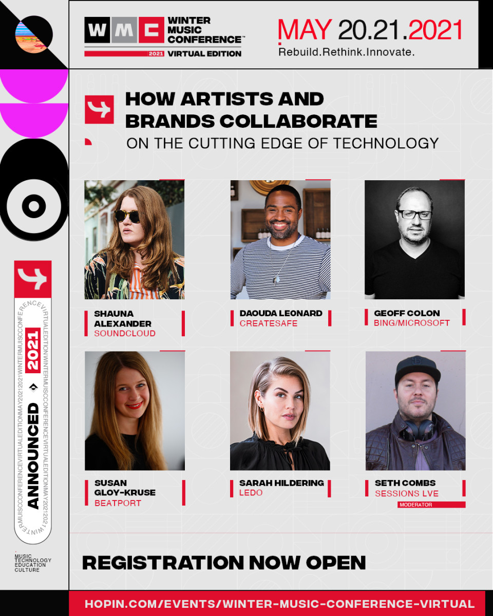 Panel - How Artists & Brands Collab