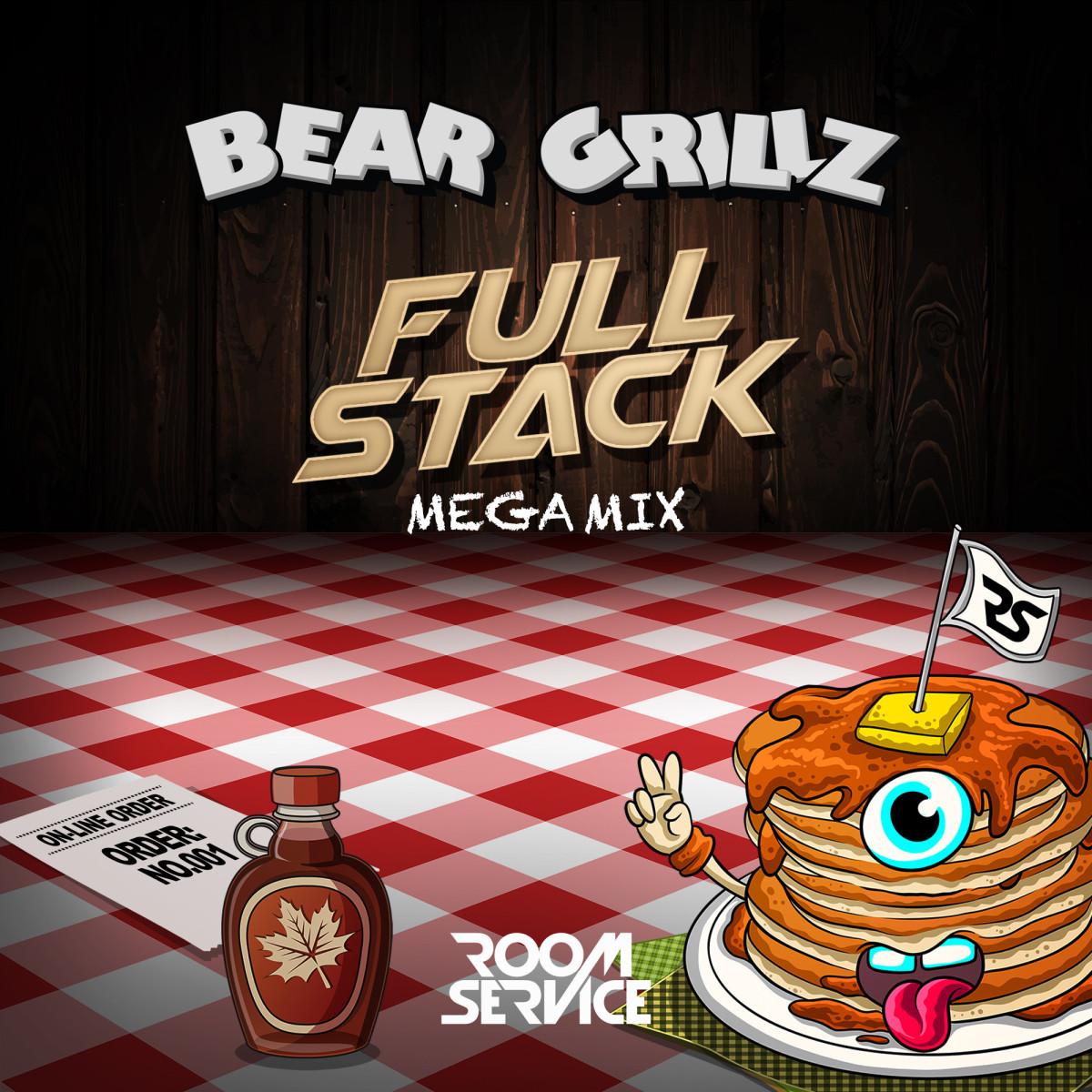 Full Stack_Mega Mix