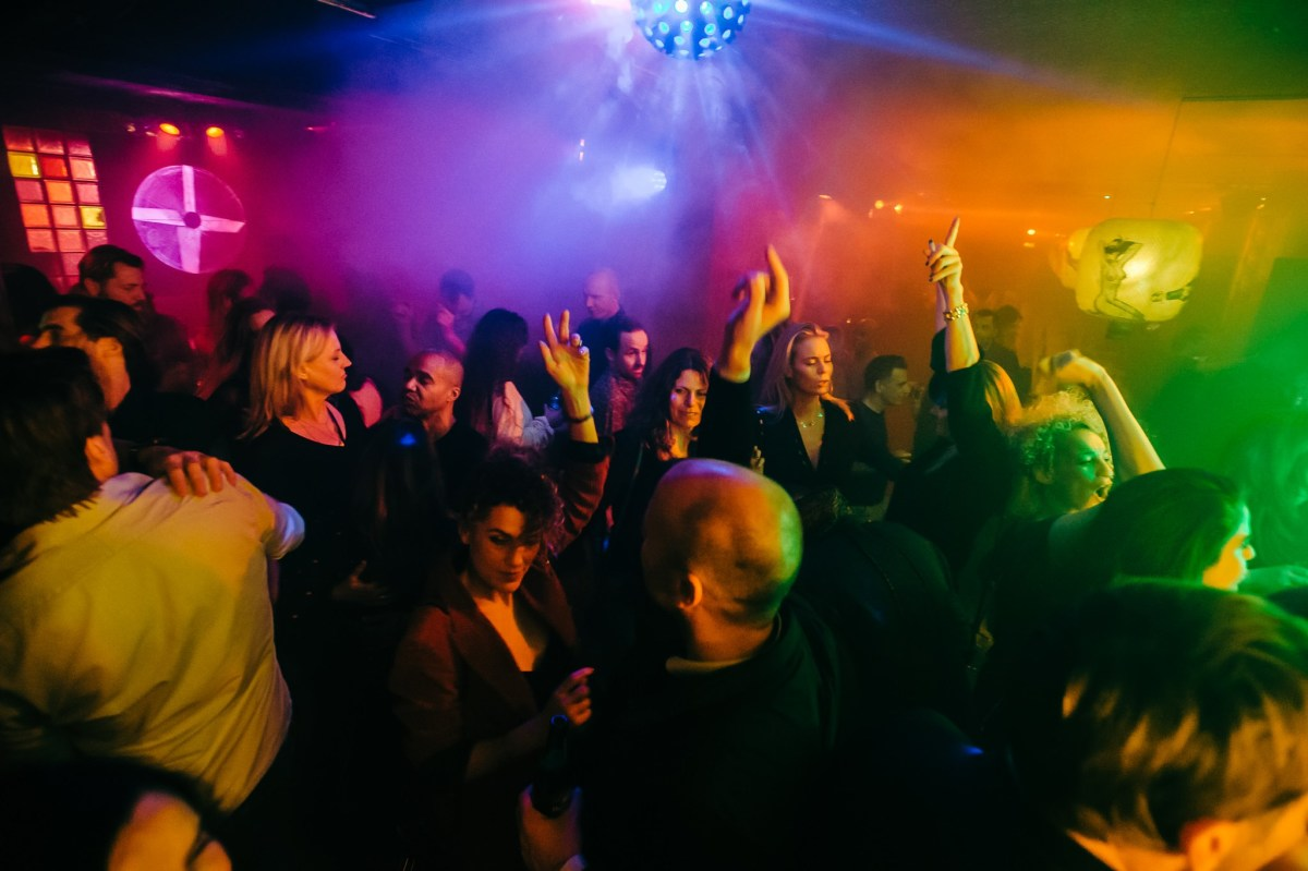 Dutch nightclubs will return Saturday, June 26th as the Netherlands' government enters the fourth phase of its reopening plan.