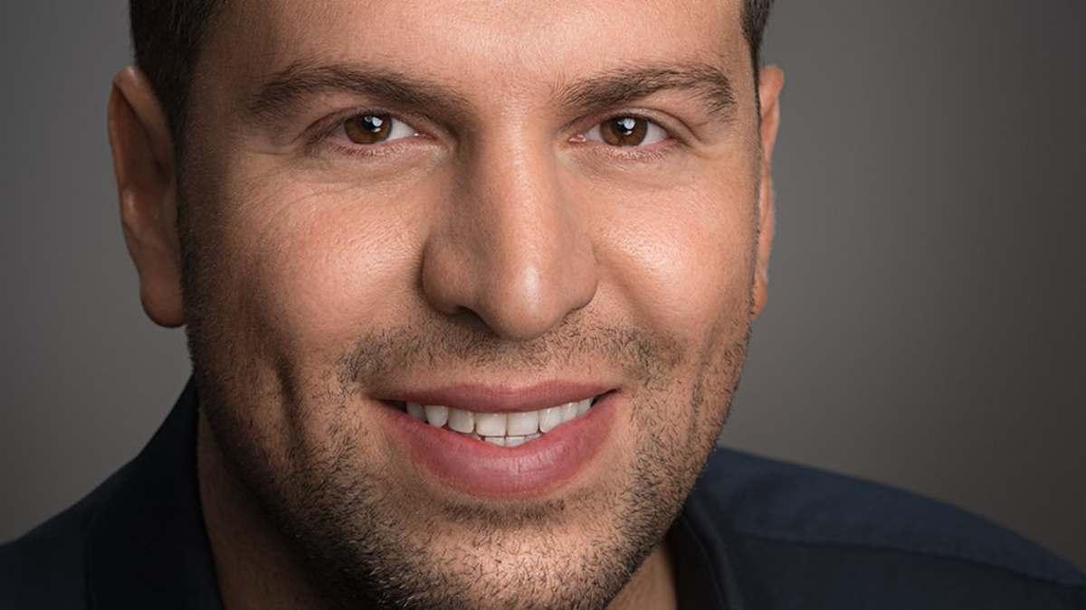 Fashion Nova CEO Richard Saghian.