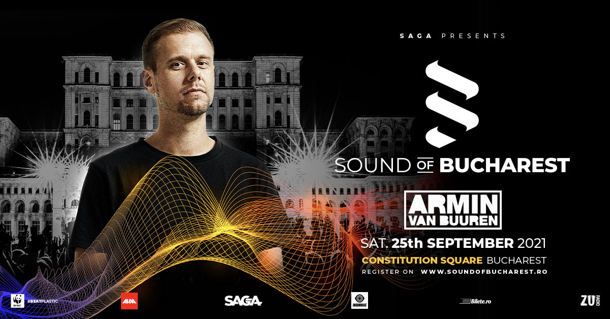 ALDA's Sound of Bucharest is slated to take place annually in Romania's Constitution Square.