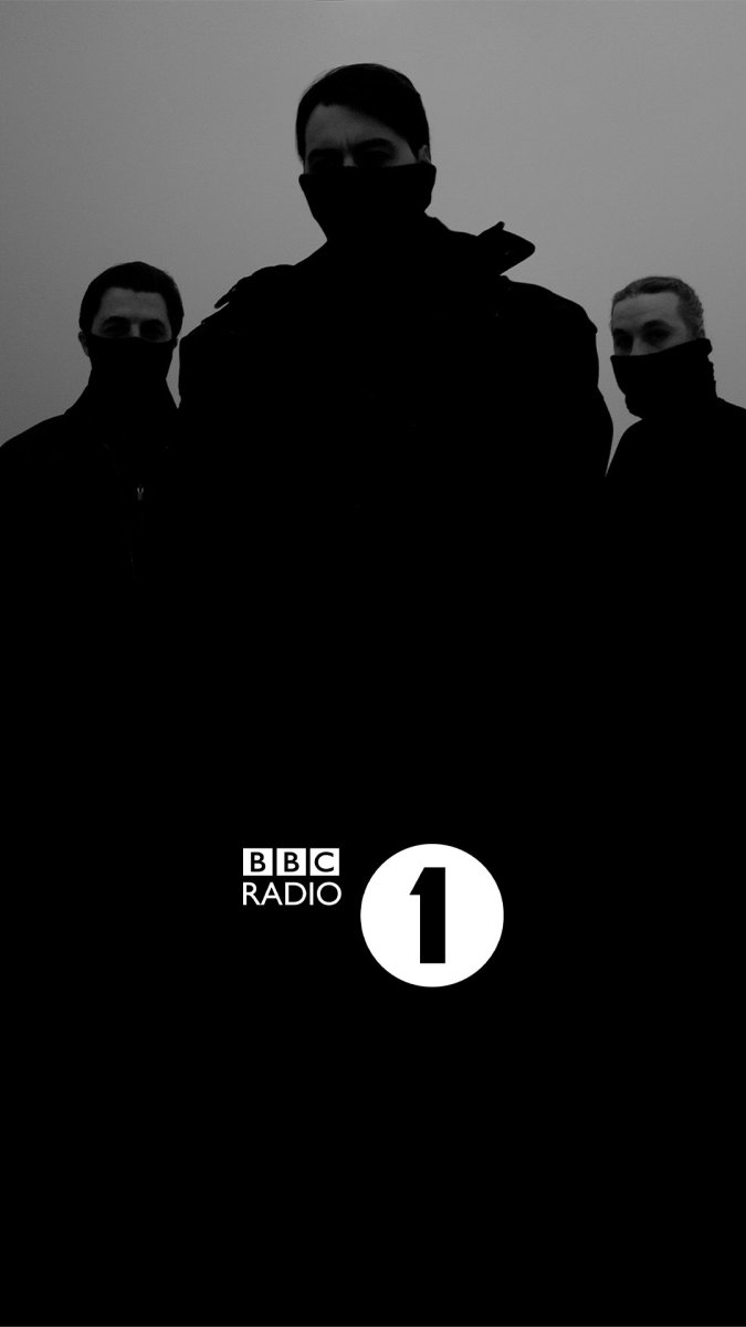 """Swedish House Mafia dropped a 30-minute mix forBBC Radio 1's """"Dance Weekend"""" takeover."""